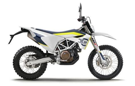 Gebrauchte Und Neue Husqvarna 701 Enduro Motorräder Kaufen