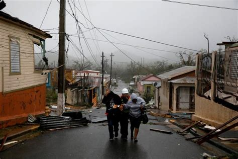 nyc sending cops firefighters  puerto rico  maria