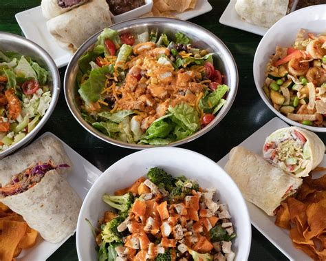 Order Snappy Salads (5588 state 121) Delivery Online | Plano | Menu & Prices | Uber Eats