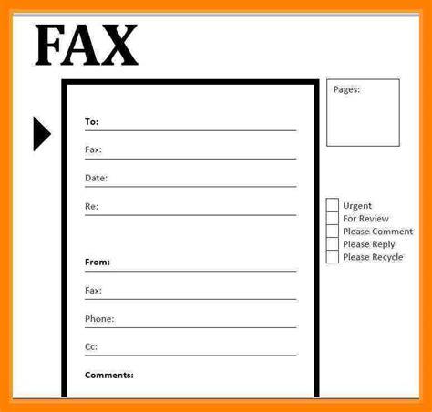 5 fax cover sheet pdf producer resume