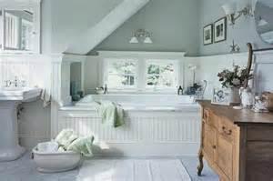 badezimmer landhausstil ausgefallene designideen für ein landhaus badezimmer archzine net