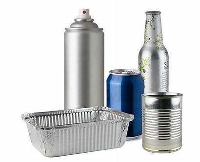 Metal Cans Foil Recycle Metals
