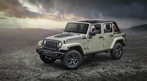 Jeep Wrangler Rubicon : 2017 jeep wrangler rubicon recon adds more robust hardware jk forum ~ Medecine-chirurgie-esthetiques.com Avis de Voitures