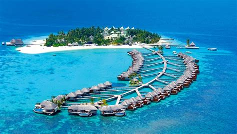 The Dazzling W Retreat And Spa, Maldives : W Retreat Maldives By Koamas Luxury Escapes By Koamas