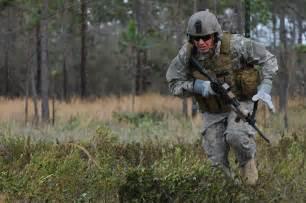 Special Forces Green Beret Uniform
