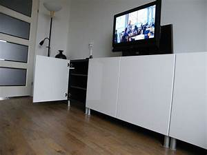 IKEA BESTA TV LIFT DIY Furniture Pinterest Ikea