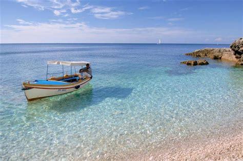 kroatien urlaubsorte sandstrand bozava island of dugi croatia travel croatia