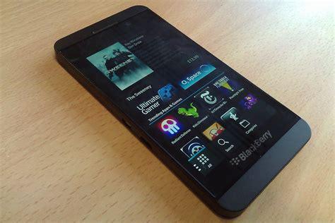 blackberry 10 smartphones bb10 tips z10 os it pro