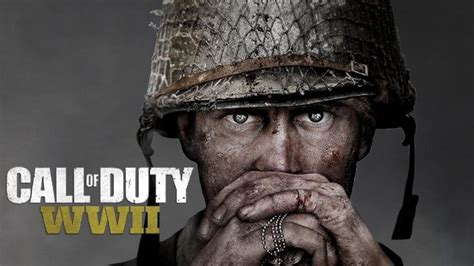 call of duty wwii multiplayer to characters
