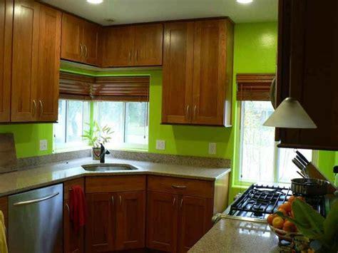 cuisine mur vert cuisine verte 60 photos et conseils déco pour une cuisine