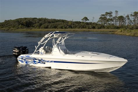 Glasstream Boats by Research 2014 Glasstream 273 Scx On Iboats