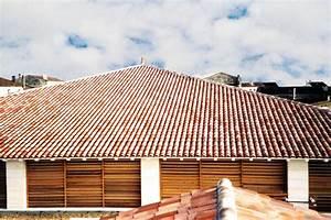Tuiles Canal Au M2 : tuiles d 39 imerys toiture canal gironde blocage ~ Premium-room.com Idées de Décoration