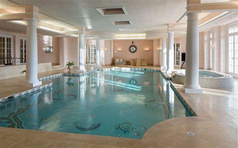 Indoor Swimming Pools Luxury Living Christie's