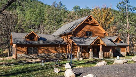 cabin park tatanka cabin 187 specialty cabins 187 lodges cabins