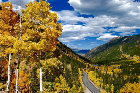fall colors colorado 9news colorado fall colors guide where and when to