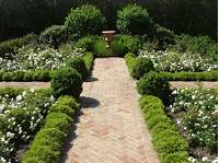 magnificent formal garden design Magnificent Low Maintenance Landscaping convention Other ...