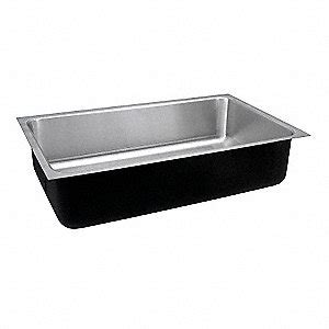 kitchen sink sizes 24 x 18 just manufacturing 24 quot x 18 quot x 5 1 2 quot undermount sink with