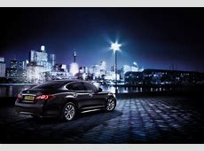 Infiniti M35h Business Edition Revealed for UK autoevolution