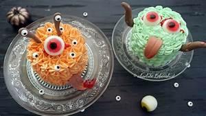 Halloween Snacks Selber Machen : halloween monster torte mini t rtchen f r eure halloweenparty absolute lebenslust ~ Eleganceandgraceweddings.com Haus und Dekorationen