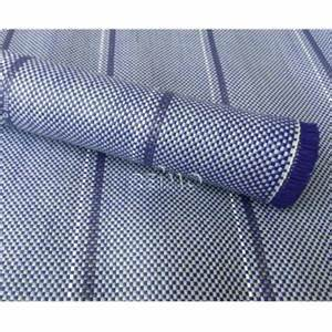 tapis de sol arisol bleu 500x250 cm With tapis de sol avec canapé droit 250 cm