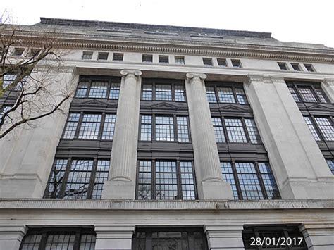 victoria house bloomsbury london