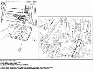 Diagram 2007 Ford Edge Ptu