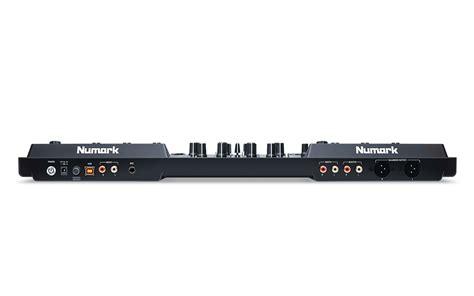 Numark NV DJ Controller [NV] : AVShop.ca - Canada's Pro ...