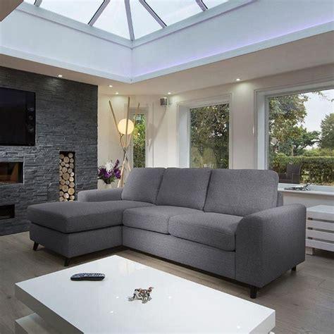 Luxury Settees by Large Modern Luxury Sofa Settee 2 5x1 5m L Shape Corner