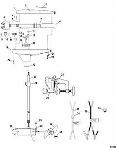 Marine Parts Plus Trolling Motors Serial Motorguide