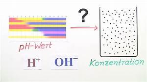 Schwefelsäure Ph Wert Berechnen : berechnung von konzentrationen mithilfe des ph wertes ~ Themetempest.com Abrechnung