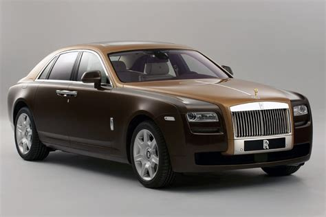 2012 rolls royce ghost reviews specs and prices cars