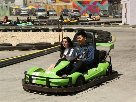 karting  nyc  nearby including naskart