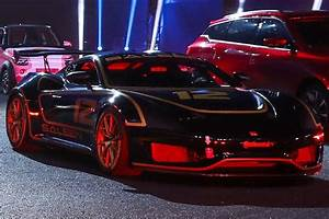 2020 Saleen S1 Could Be Your Three-Pedal, Mid-Engined Corvette C8 Substitute