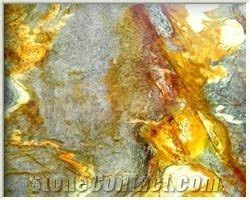 Davinci Blue Granite from United States   StoneContact.com