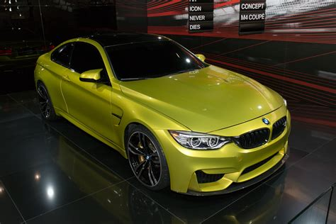 Filebmw Concept M4 Coupe Front Right 2018 Tokyo Motor