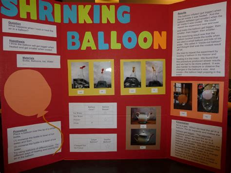 Science Fair Projects For 4th Grade Google Search