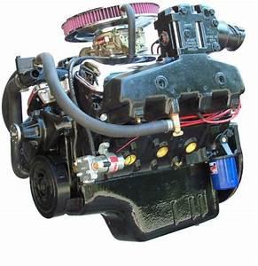 Mercury Mercruiser Marine Engines Number 9 Gm V