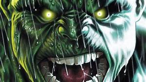 The untold truth of the Incredible Hulk