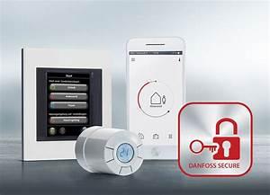 Danfoss Smart Home : danfoss datensicherheit ikz ~ Buech-reservation.com Haus und Dekorationen