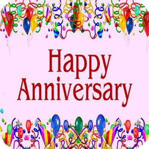 happy anniversary sms images android apps  google play