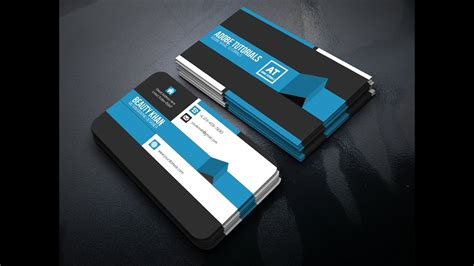 Creative Business Card Design In Adobe Illustrator Business Card Size Sketch Raffle Template Cards Templates For Publisher Dvd Reply Sizes Visiting Ki Nz Photoshop Cm