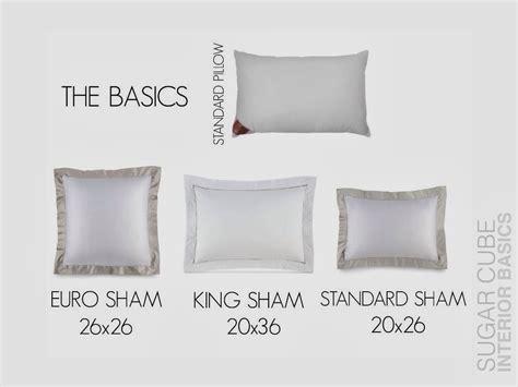 Standard Euro Pillow Size Pillow Cushion Blanket