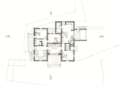 architectural plans lebanese traditional house rm architecture