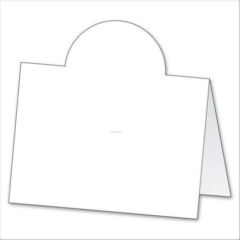 free templates for tent place cards free table tent template brokeasshome