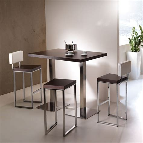 table de cuisine 8 places table haute bar homeandgarden
