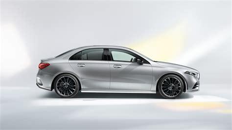 Sedan Limousine by Mercedes A Klasse Limousine Inspiratie