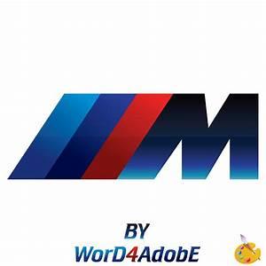 Bmw M Logo : logo bmw m power by word4adobe by word4adobe on deviantart ~ Dallasstarsshop.com Idées de Décoration