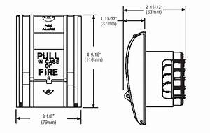 30 Beautiful Fire Alarm Break Glass Wiring Diagram