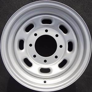 Ford 3340 Oem Wheel
