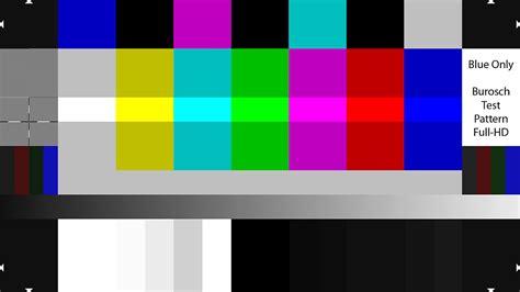 test image file burosch blue only test pattern jpg wikimedia commons